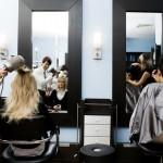 Ciekawe aranżacje salonu fryzjerskiego