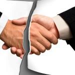 Wzór rozwiązania umowy zlecenia